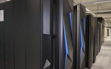 Mainframe Storage