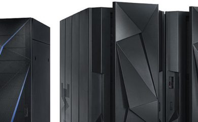 Are Mainframes Still Relevant?