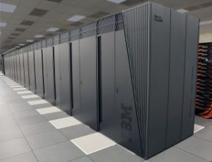 Mainframe Computer Center